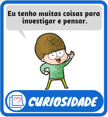 Moving Motivators - Curiosidade