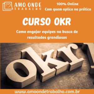 Curso OKR Online