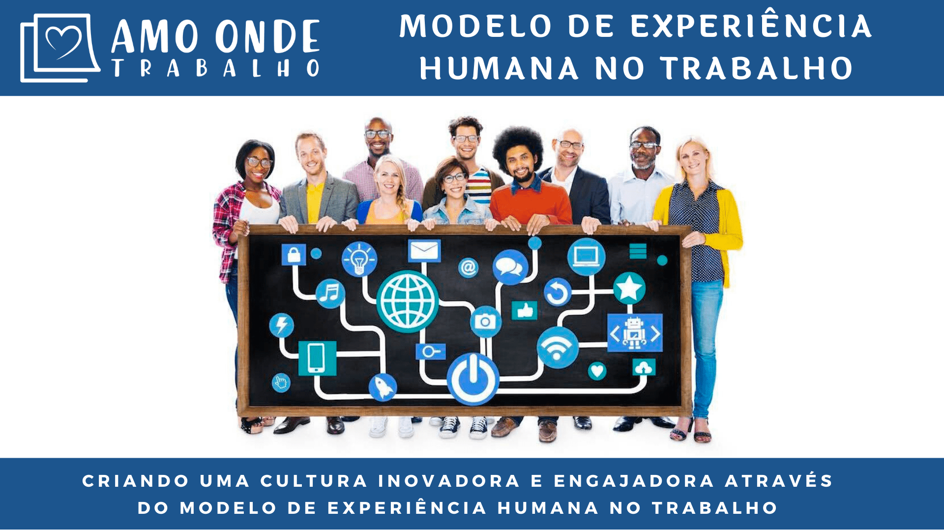 Modelo de Experiência Humana no Trabalho