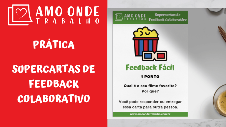Capa Supercartas de Feedback Colaborativo