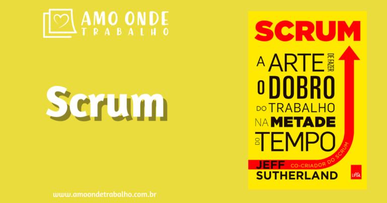 Livro Scrum