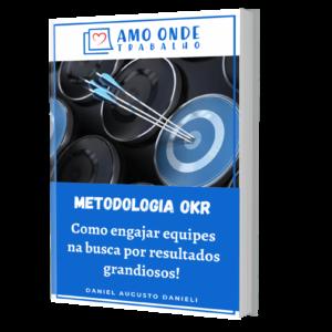 Ebook OKR - Objetivos e Resultados Chave