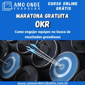 Maratona OKR Gratuita