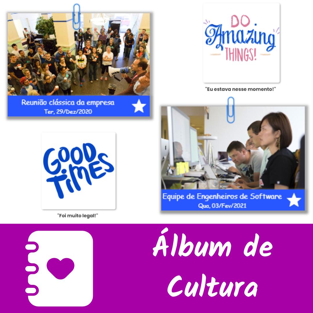 Album de Cultura