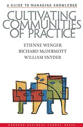 Livro Comunidade de Prática