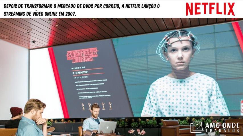 Análise Cultura Netflix 4