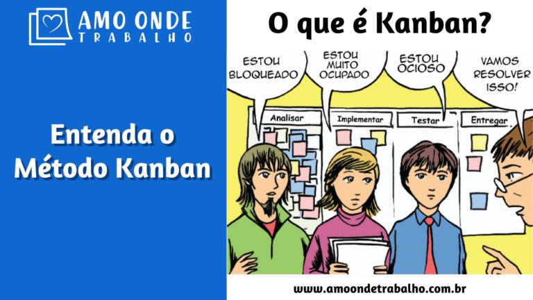 Capa - O que é Kanban?